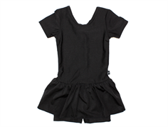 Carite Isabella gym suit ballet black
