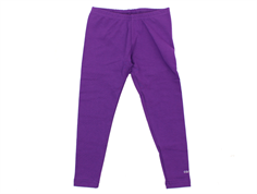 Carite leggings purple ballet