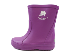 CeLaVi rubber boot lilac