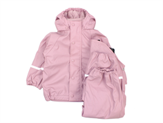 CeLaVi rainwear fleece pants and jacket zephyr
