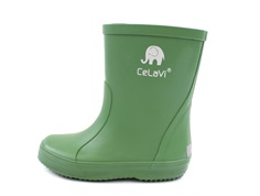 CeLaVi rubber boot elm green