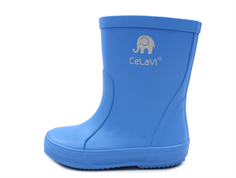 CeLaVi rubber boot blue
