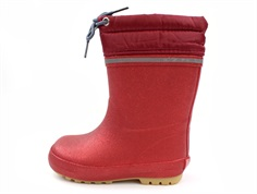 CeLaVi winter rubber boot rio red mica