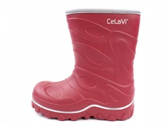 CeLaVi thermal boots rio red