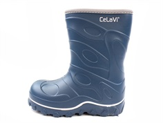 CeLaVi thermal boots ice blue