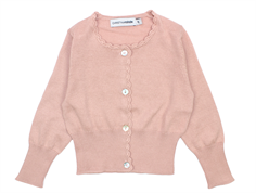 Christina Rohde cardigan rose