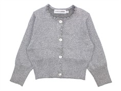 Christina Rohde cardigan silver
