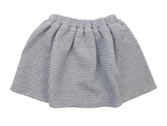 Christina Rohde skirt gray