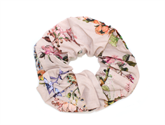 Christina Rohde scrunchie rose pale flower