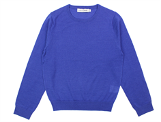 Christina Rohde sweater blue