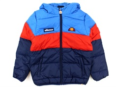 Ellesse transition jacket Muscia blue/navy