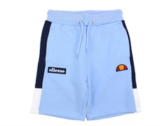Ellesse shorts Normalio fleece light blue