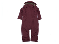 En Fant snowsuit Horizon fig