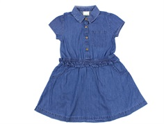 En Fant dress denim