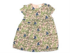 En Fant dress cameo rose flowers