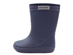 En Fant rubber boot blue night