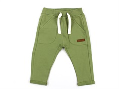 En Fant sweat pants sage