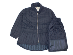 En Fant thermal set dark navy