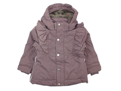 En Fant winter jacket sparrow