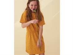 Soft Gallery dress Delina sunflower clover