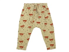 Soft Gallery pants Hailey kelp bear