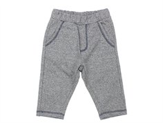 Wheat Haldor sweatpants indigo