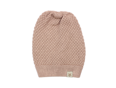Huttelihut sailor hat dusty rose