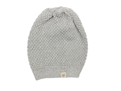 Huttelihut sailor hat light gray