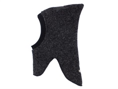 Huttelihut balaclava dark gray/black star