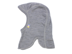 Joha balaclava light gray melange