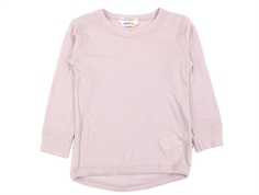 Joha blouse old pink wool