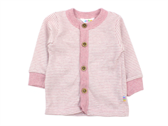 Joha blouse rose stripe cotton