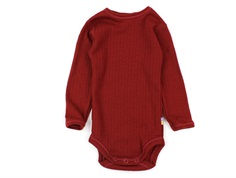Joha body red wool