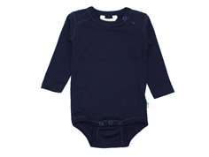 Joha body navy wool