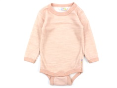 Joha body pink wool/bamboo