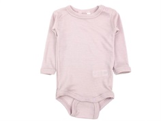 Joha body old pink wool