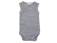 Joha body light gray melange