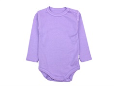Joha body light purple cotton