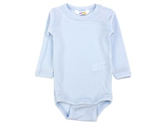 Joha body light blue wool