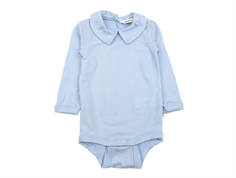Joha body celestial blue wool