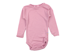 Joha body old rose wool