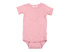 Joha body rose melange cotton