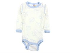 Joha body elephant blue wool