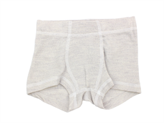 Joha boxers cool sand wool/silk