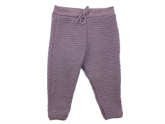 Joha pants moonscape wool