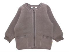 Joha cardigan iron brown
