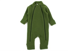 Joha jumpsuit bottle green