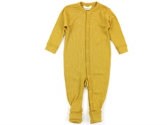 Joha nightsuit curry wool