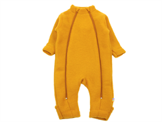 Joha jumpsuit curry wool