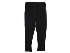 Joha leggings black wool/silk